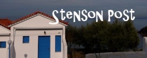 Stenson Post