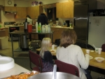 Wednesday Evening Advent Supper
